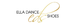 Ella dance shoes